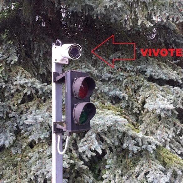 Kamerový systém Vivotek