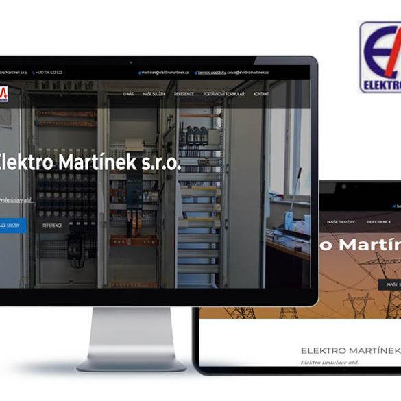 ElektroMartinek.cz